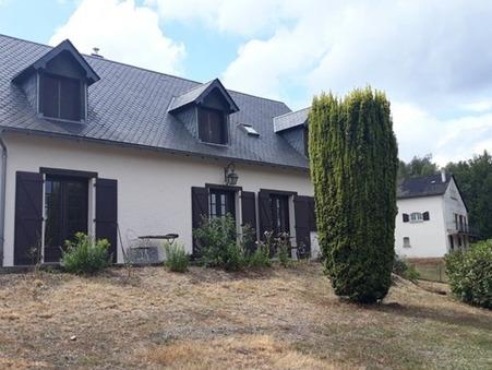 vente maison MEYMAC 170m2 169000€
