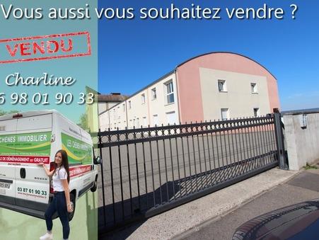 Appartement 159000 €  Réf. 2380 Ste Marie aux Chenes