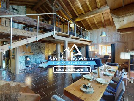 Maison 676000 € Réf. 20043 Seez