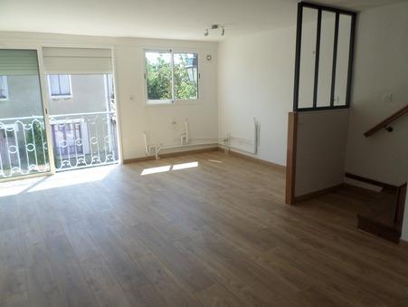 vente maison FONTENILLES 100m2 220500€