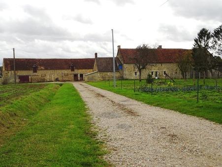 Vente maison 237600 € Le Mele sur Sarthe