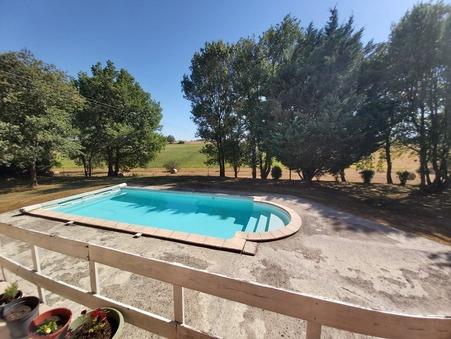 vente maison FONTENILLES 183m2 450000€