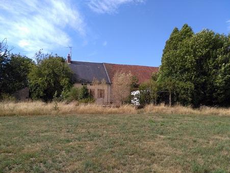 vente maison ANOST 40m2 55000€