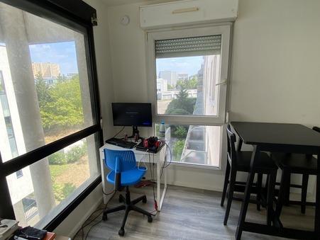vente appartement LYON 8EME ARRONDISSEMENT 20.5m2 139000€