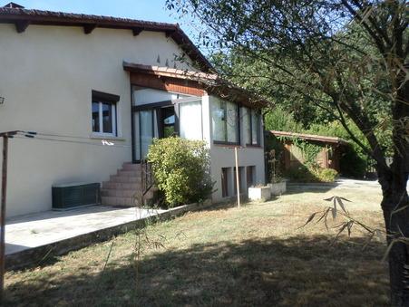 Location maison FONTENILLES 89 m²  950  €