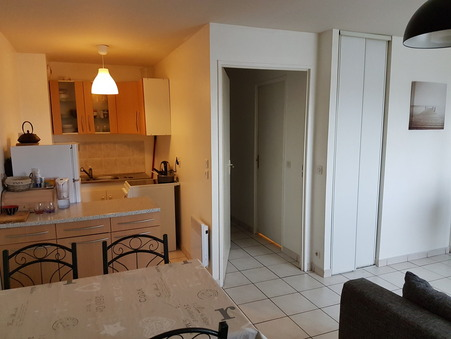 vente appartement SAINT CYR L'ECOLE 39m2 175000€