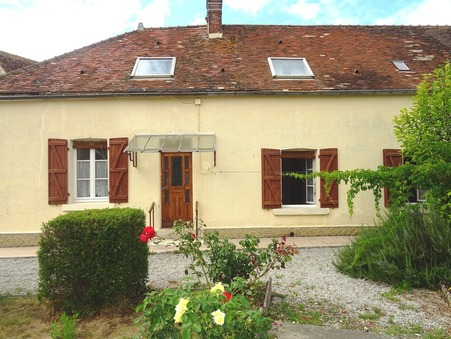 A vendre maison Le Mele sur Sarthe 61170; 71900 €