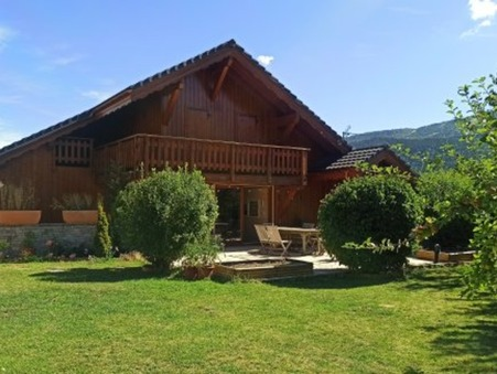 Maison sur Lans en Vercors ; 1460 €  ; Location Réf. 114