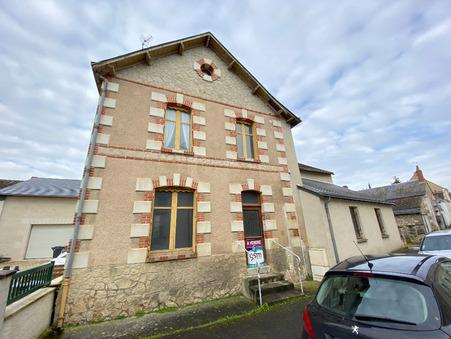 Vente maison prix nous consulter Saint Epain