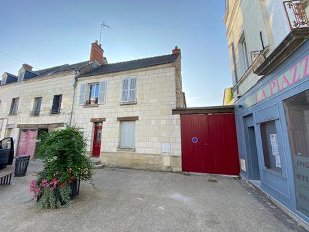 Maison prix nous consulter Réf. STM6075 Sainte Maure de Touraine