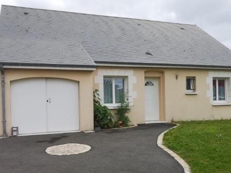 Achat maison Sainte Maure de Touraine Réf. STM6058