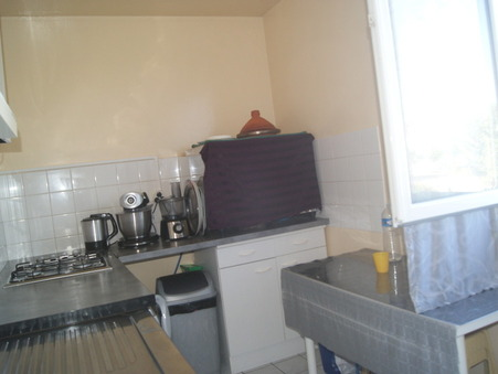 vente appartement TRAPPES 55.9m2 135000€