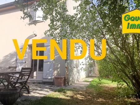 vente maison IS SUR TILLE 91m2 135000€