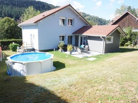 vente maison LA BRESSE 117m2 249000€
