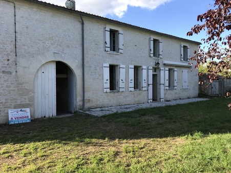Maison sur Saintes ; 189000 € ; Achat Réf. SG1764