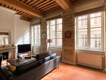 Vente appartement LYON 1ER ARRONDISSEMENT 104 m²  597 000  €