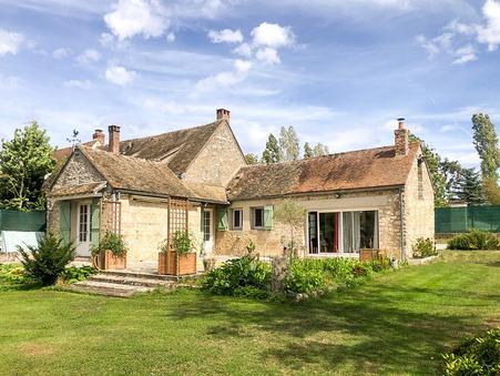 Maison 273000 €  Réf. 262 La Ferte Alais