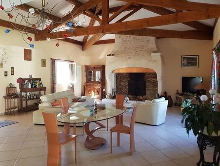 Maison sur Gaillac ; 470000 €  ; Vente Réf. RI625S