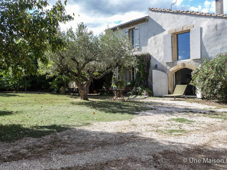 THEZIERS  493 000€