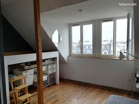 PARIS 17EME ARRONDISSEMENT  220 000€