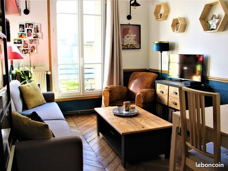 PARIS 17EME ARRONDISSEMENT  620 000€