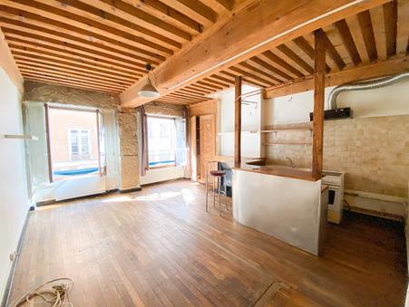 Vends appartement LYON 1ER ARRONDISSEMENT 40 m²  262 000  €