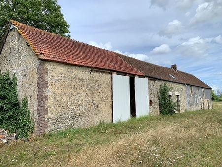 A vendre maison Mortagne au Perche 61400; 55999 €