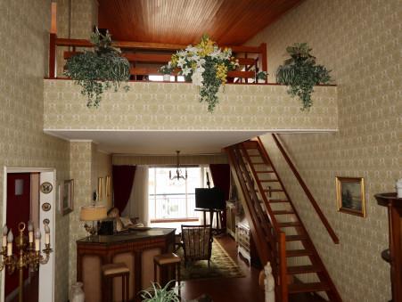 A vendre appartement Saint-Leu-la-Forêt 95320; 283000 €