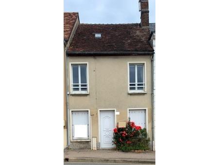 Vente maison 46999 € Belleme