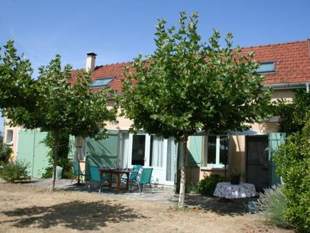 vente maison GRURY 235000 €