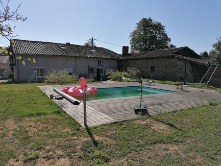 vente maison ORADOUR SUR GLANE 190m2 179000€