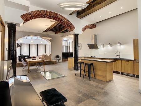 Loft 1096000 €  Réf. L7 Lyon 6eme Arrondissement