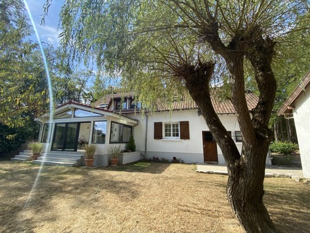vente maison CELY 193m2 439000€