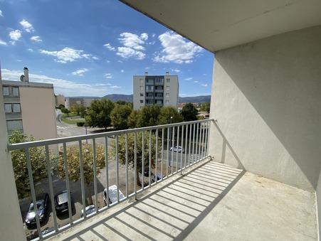 vente appartement BOURG LES VALENCE 65.72m2 75000€