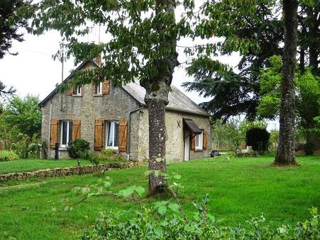 A vendre maison Le Mele sur Sarthe 61170; 105900 €