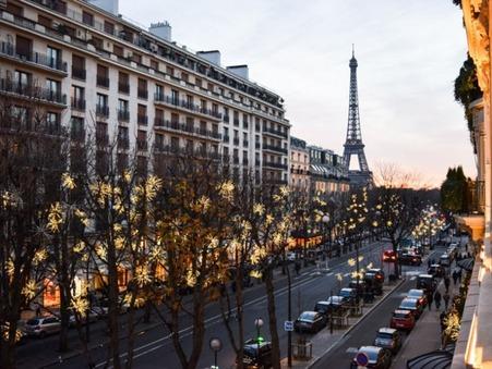 PARIS 8EME ARRONDISSEMENT 1 200 000€