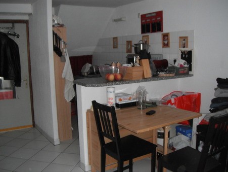 location appartement SAINT CYR L'ECOLE 21.61m2 573€