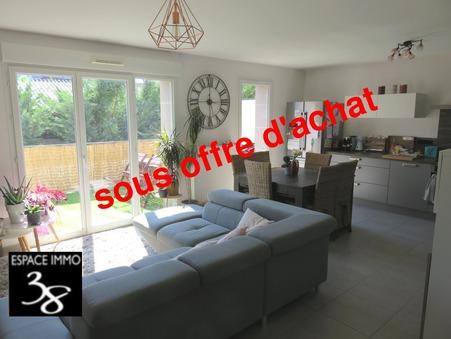Appartement 275000 €  Réf. pp.2319 Varces Allieres et Risset