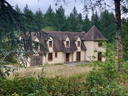 Vente maison 216000 € Tourouvre