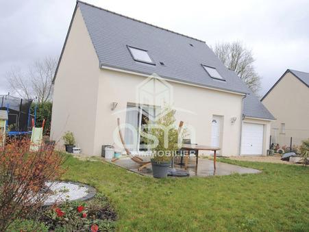 A vendre maison Montbazon 37250; prix nous consulter