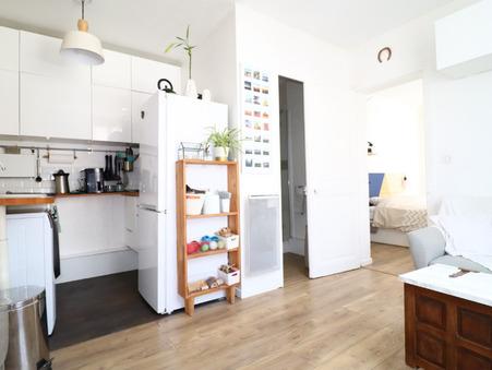 Vente Appartement Ivry sur seine Réf. 260 - Slide 1