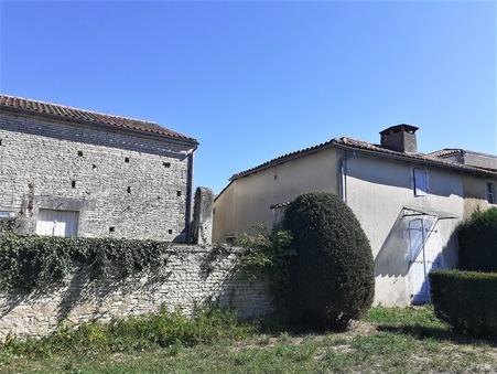 vente maison Mansle 0m2 49500€