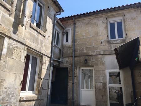 A louer maison 580 €  Rochefort