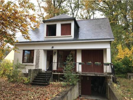 Vente maison prix nous consulter Montbazon