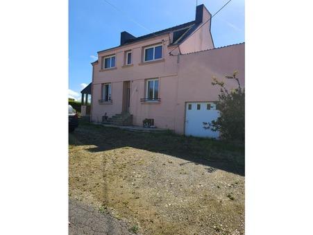 Vente Maison Gourin Ref :1077 - Slide 1