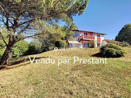 vente maison URCUIT 159m2 473000 €