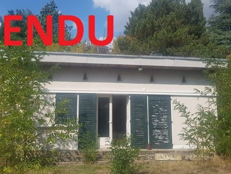 Achat maison Lury sur Arnon Réf. 7599