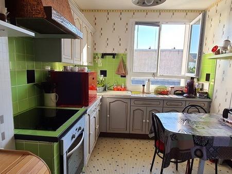 vente appartement AUTUN 77m2 80000€