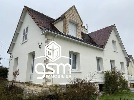 Vente maison 224700 € Sainte Maure de Touraine