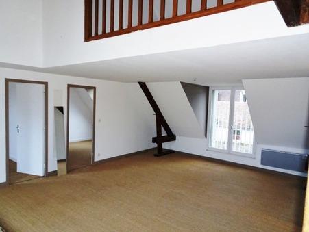 Appartement sur Bourges ; 730 €  ; A louer Réf. AS 7604